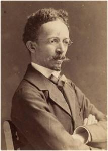 Frederick Gutekunst, Portrait of Henry Ossawa Tanner, 1907