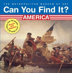 Can you find it-america