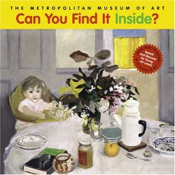 can you find it inside