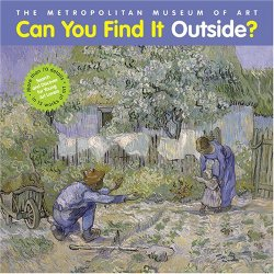 can you find it outside