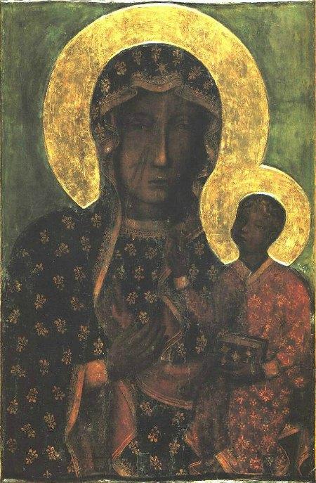 Black Madonna of Częstochowa