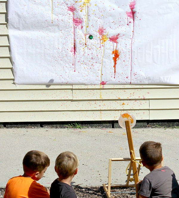 Super Fun Collaborative Art Projects for Kids