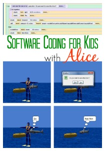 the Art Curator for Kids - Software Coding for Kids with Alice - A-Z STEM - Computer Programming for Kids 300