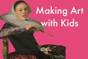 Art Projects For Kids on Making Art With Kids Oil Pastels That Pop