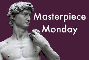 The Art Curator for Kids - Masterpiece Monday - Art History for Kids-300