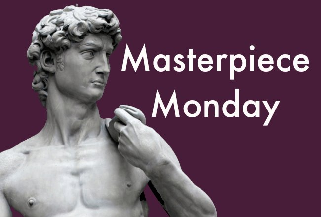 The Art Curator for Kids - Masterpiece Monday - Art History for Kids-650
