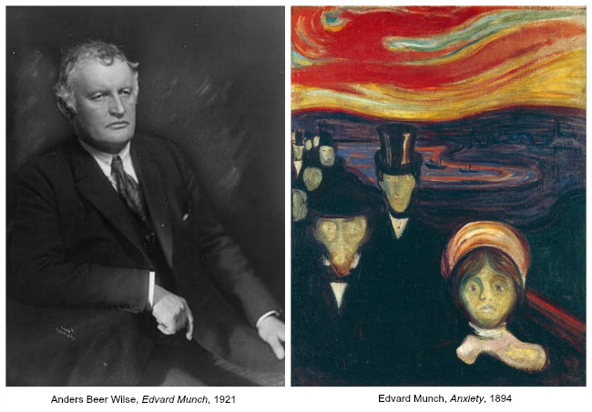 The Art Curator for Kids - The Lives of the Artists - Edvard Munch