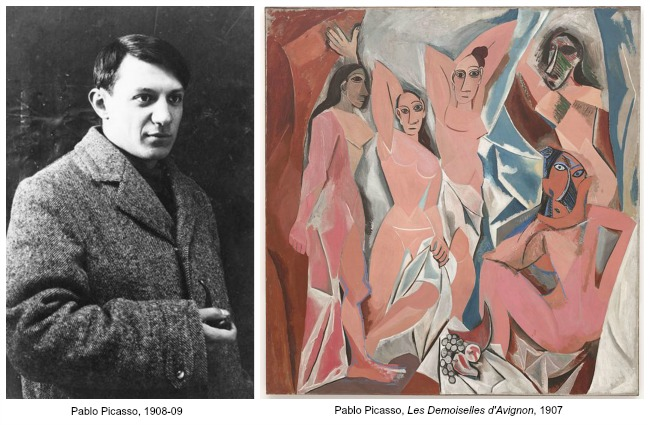 The Art Curator for Kids - The Lives of the Artists - Pablo Picasso