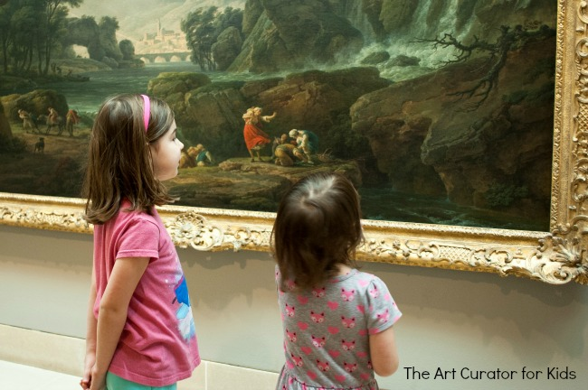 10 Fun Activities to Enjoy Works of Art
