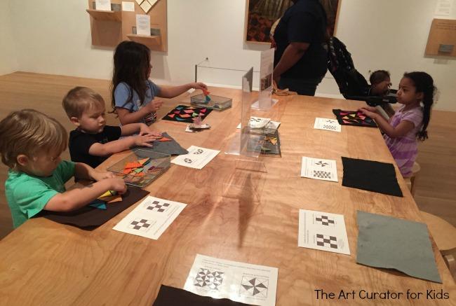 10 Fun Activities to Enjoy Works of Art-Museum
