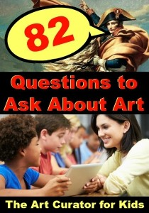 82 Questions to Ask About Art-300