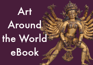 Art Around the World eBook