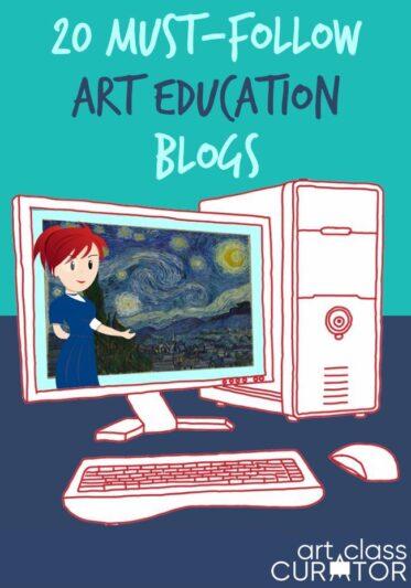 Art Education Blogs