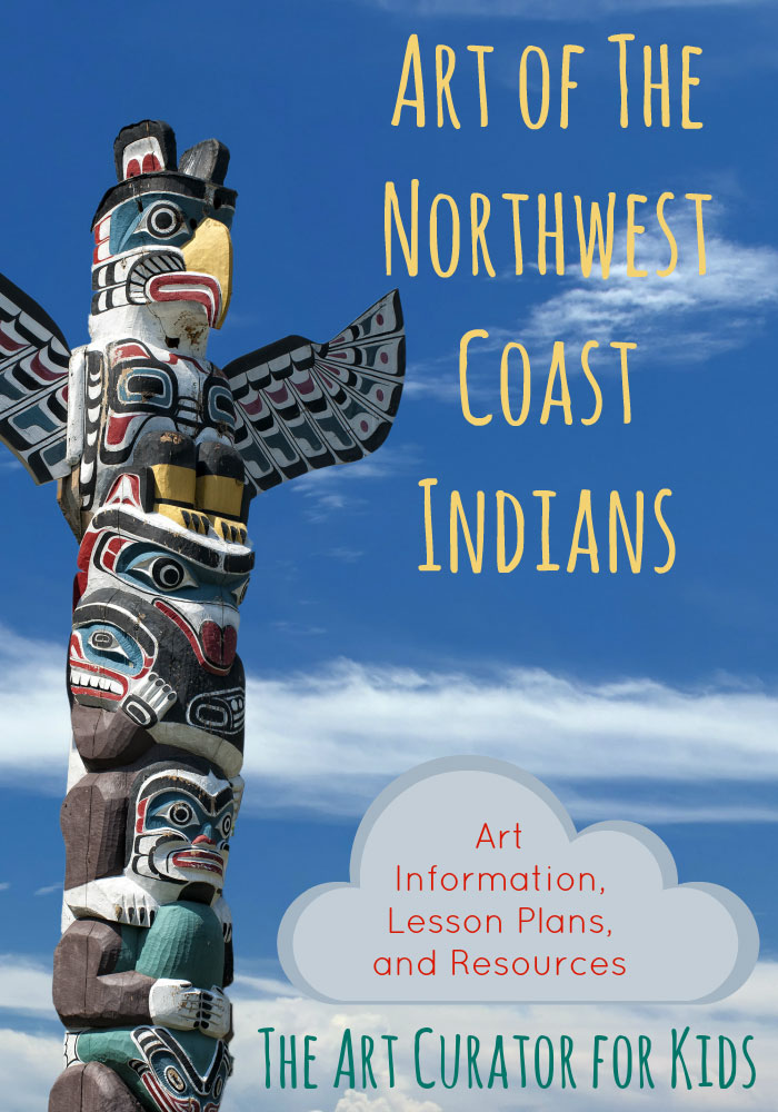 The Art of the Northwest Coast Indians
