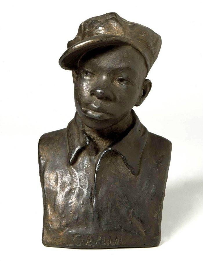 Augusta Savage, Gamin, 1929