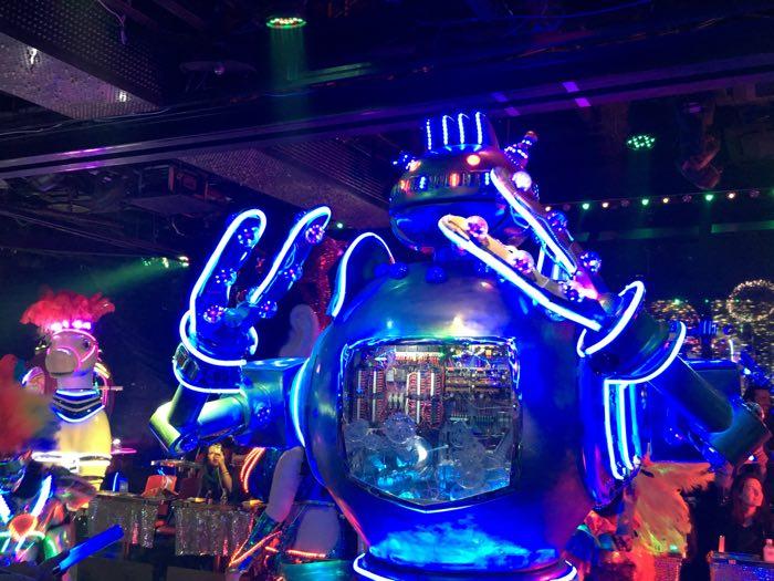 Japan Tokyo Robot Show