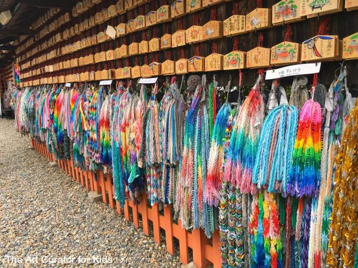 Fushimi Inari Shrine Rituals