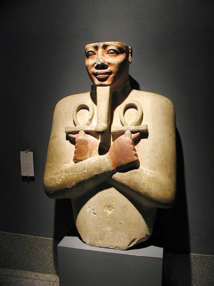 egypt-senusret-i