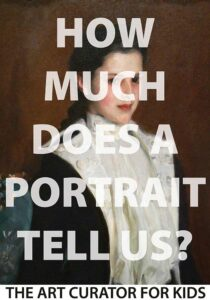 How Much Does a Portrait Tell Us?