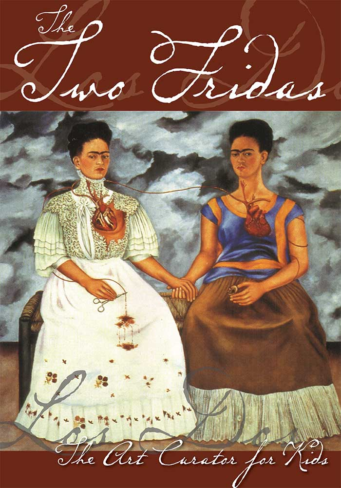 The Two Fridas – Art Discussion Lesson