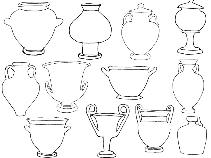 greek-vase-shapes