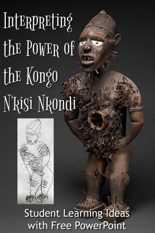 Interpreting the Power of the Kongo Nkisi N'Kondi
