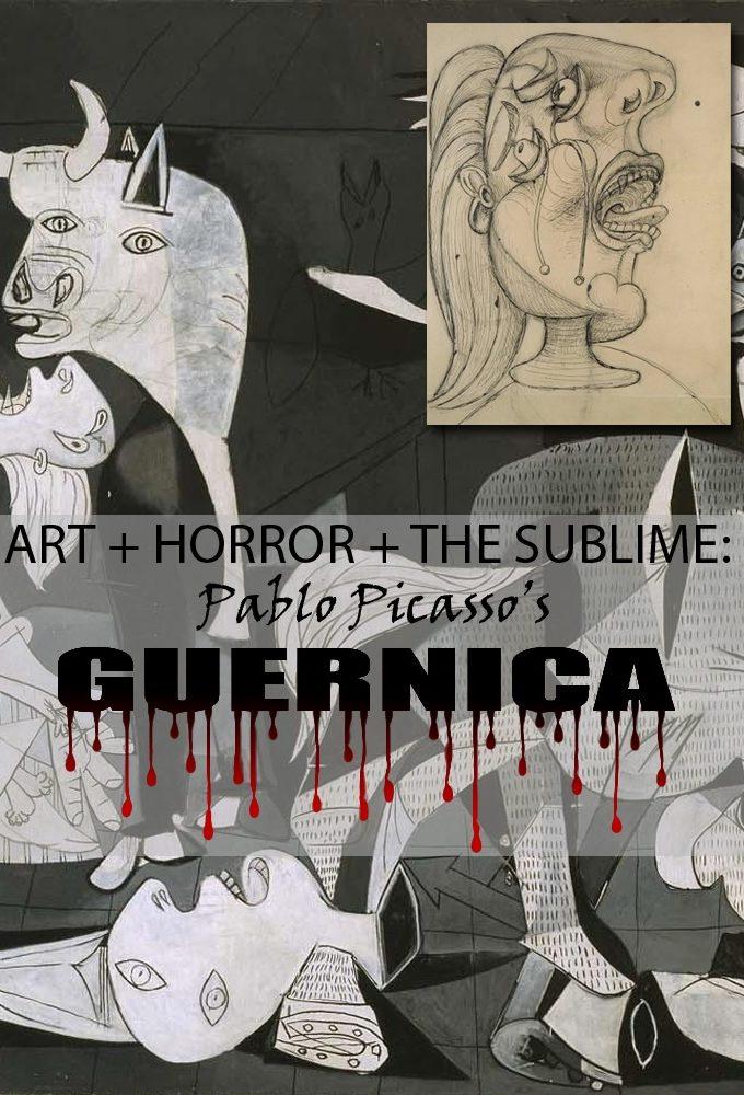 Art Class Curator Guernica Lesson