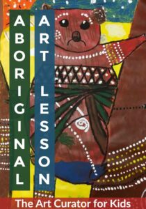 The Art Curator for Kids - Aboriginal Art for Kids
