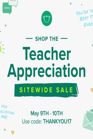 Teachers Pay Teachers Sale! Up to 28% Off