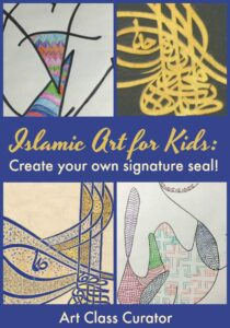 Islamic Art for Kids