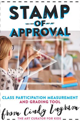 Stamp of Approval: Assessing Student Participation