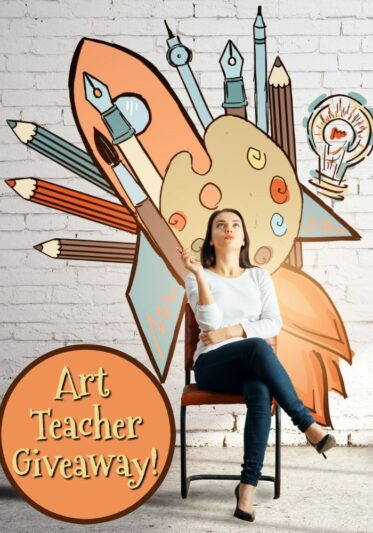 Art Class Curator Giveaway Rules