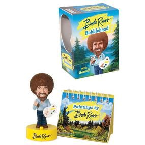 Bob Ross Gifts for Artsy Kid