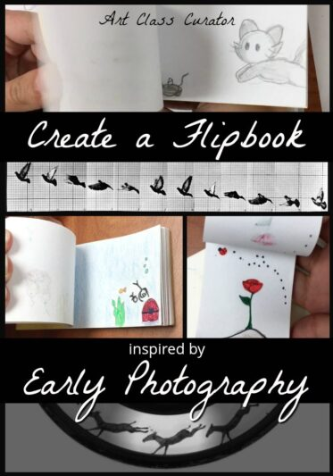 Create a Flipbook Inspired by Early Photography