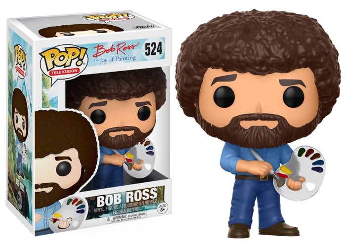 funko pop gifts for artsy kid