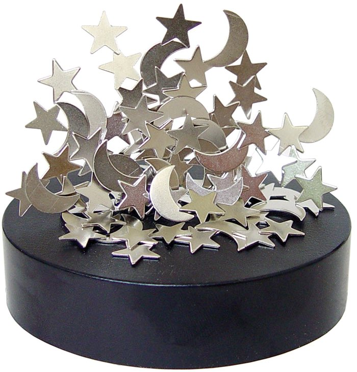 magnetic sculpture art gifts for kids