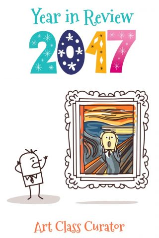 Top Art Education Posts of 2017