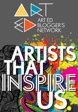 AEBN Artists That Inspire Us