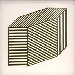 Sol LeWitt Instruction