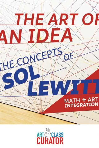 The Art of an Idea: Math and Art Integration with Sol LeWitt's Instruction