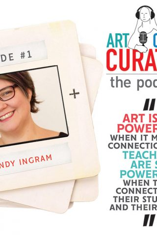 01: Introducing The Art Class Curator Podcast