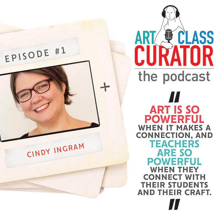 art podcast