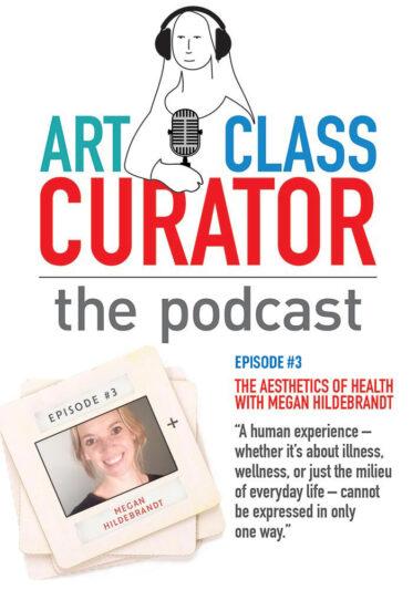 The Aesthetics of Health with Megan Hildebrandt