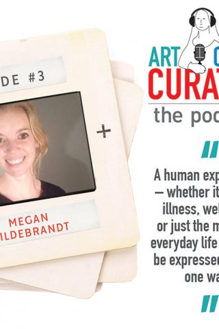 03: The Aesthetics of Health with Megan Hildebrandt