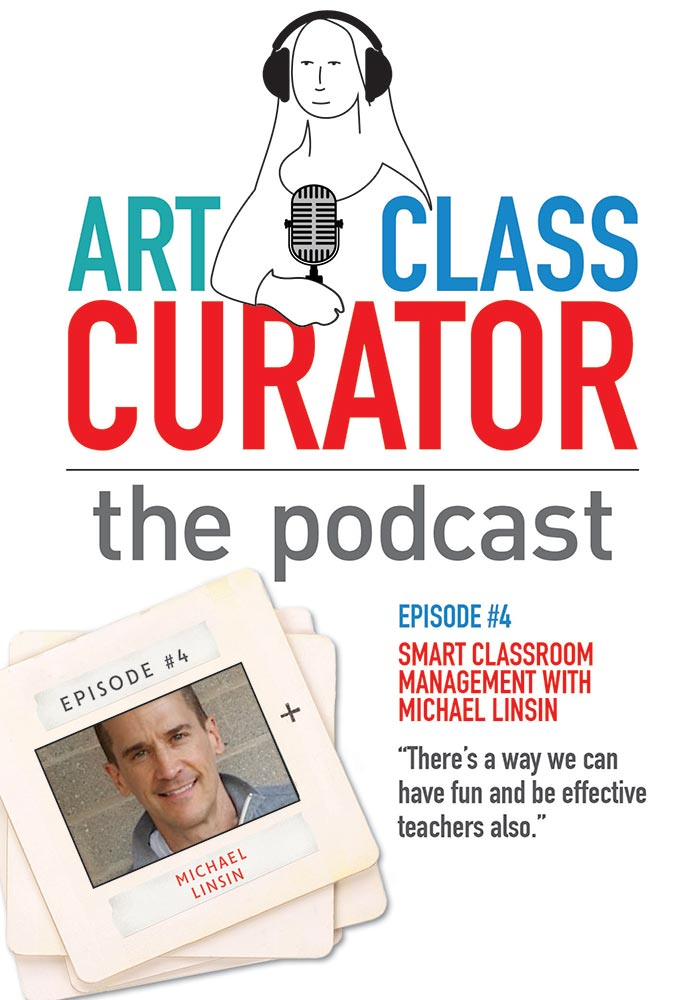 Art Class Curator: The Podcast