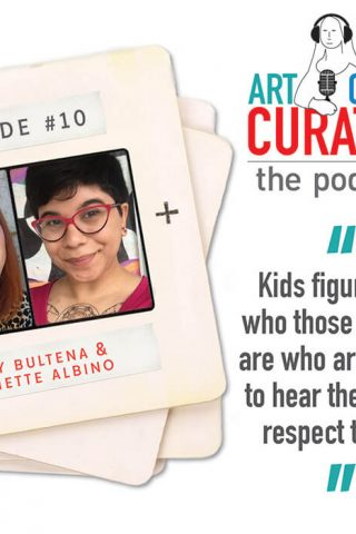 10: Teaching in Low Income Schools with Amy Bultena and Danette Albino