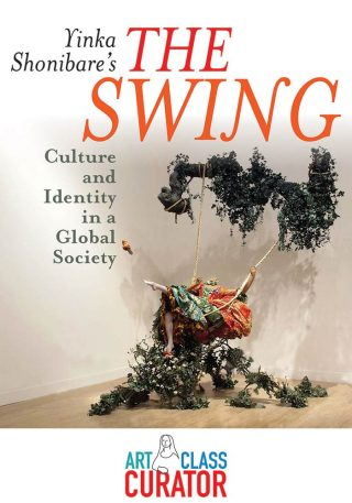Yinka Shonibare The Swing 700x1000