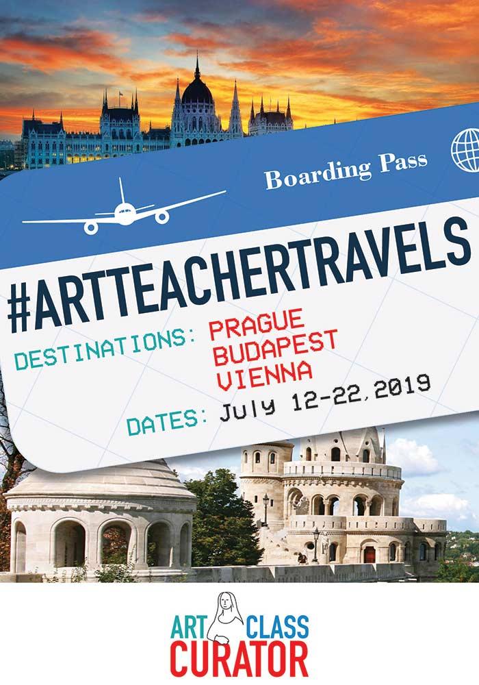 Top Art Teacher Blog Posts of 2018 from Art Class Curator