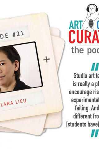 21: The Importance of Making with Clara Lieu