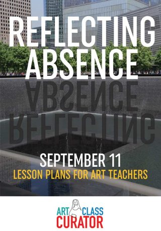 September 11th Lesson Plans for art teachers